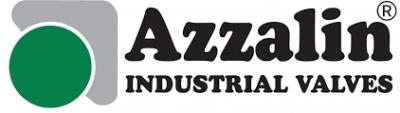 Azzalin Logo